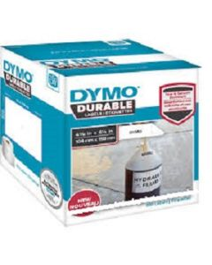 1933088 Dymo Durable Labels, 59x102mm rol á 300 stuks
