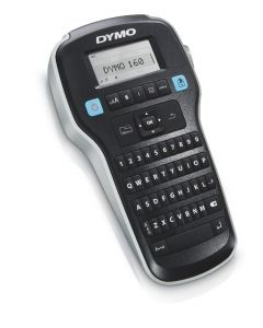 Dymo LabelManager 160 QWERTY S0946310