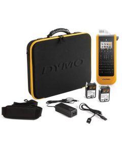 Dymo XTL 300 kofferset Compleet 1873488