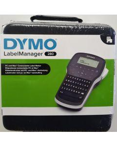 Dymo labelmanager 280 Case kit