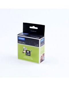 Dymo LabelWriter multifunctionele etiketten, verwijderbaar, 19 x 51 mm, wit 11355 / S0722550