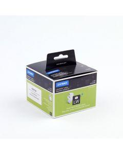 Dymo LabelWriter naamkaart verwijderbaar, 41 x 89 mm, wit 11356 / S0722560